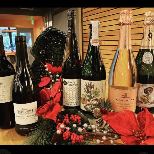 Bluewater Wine Waterfront Club Winter